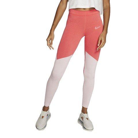 Nike Sportswear Colour Block Leggings Kadın Tayt