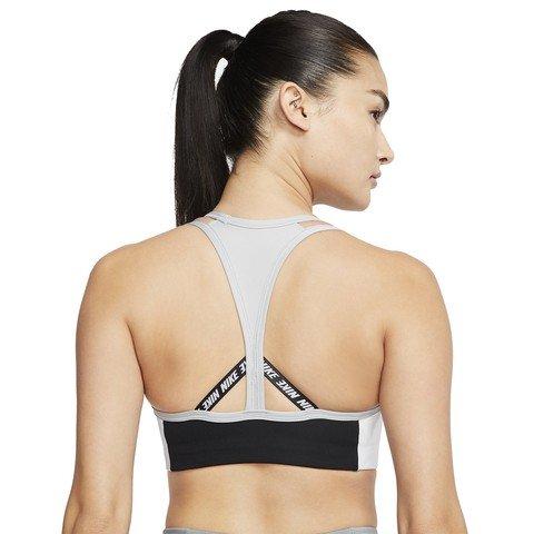 Nike Swoosh Medium-Support 1 Piece Pad Sports Kadın Büstiyer