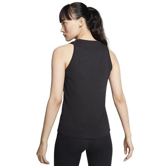 Nike Dri Fit Graphic Training Tank Kadın Atlet