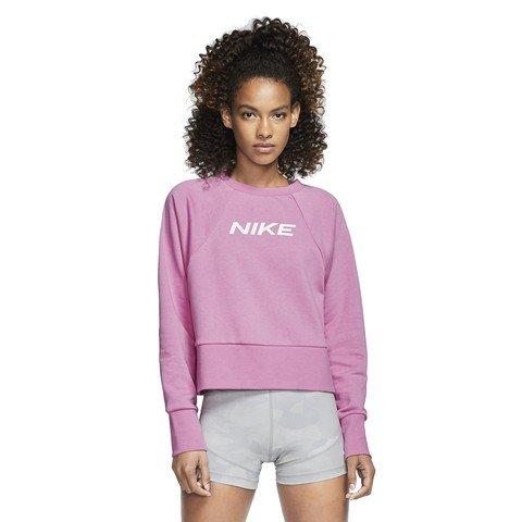 Nike Dri-Fit Get Fit Training Crew Kadın Sweatshirt