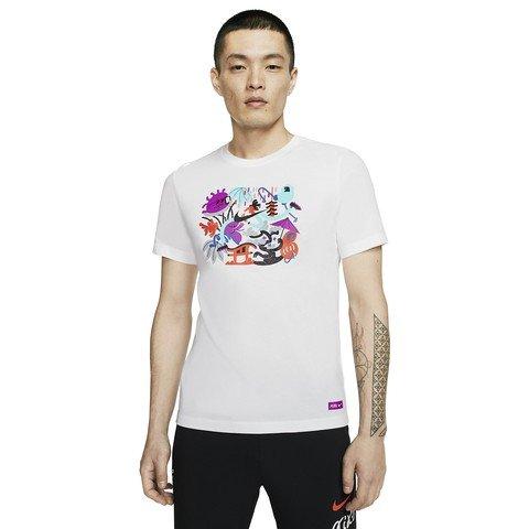 Nike Dri-Fit Dfct Tokyo Short-Sleeve Erkek Tişört