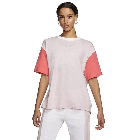 Nike Sportswear Essentials Short-Sleeve Top Kadın Tişört
