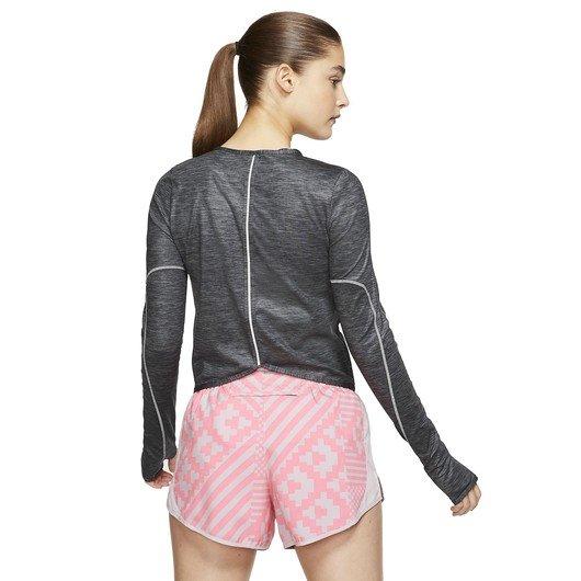 Nike Long-Sleeve Running Top Kadın Tişört