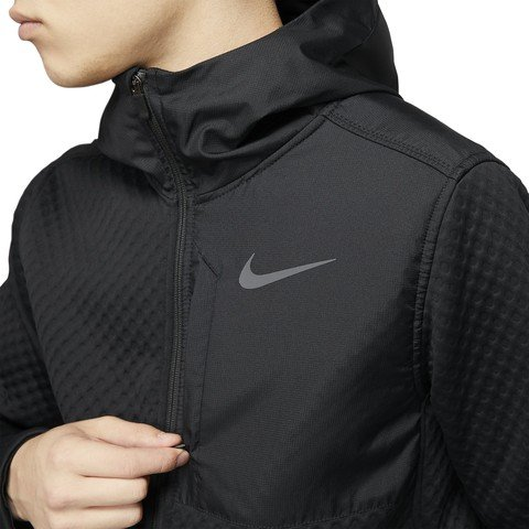Nike Therma Full-Zip Hooded Training Kapüşonlu Erkek Ceket