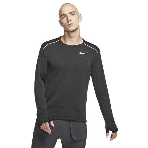 Nike Therma-Sphere 3.0 Long-Sleeved Running Top Uzun Kollu Erkek Tişört