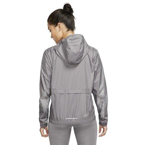 Nike Essential Full-Zip Hoodie Running Kadın Kapüşonlu Ceket