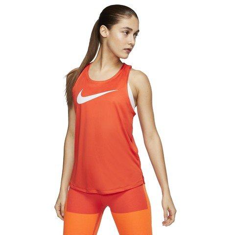 Nike Swoosh Running Tank Kadın Atlet