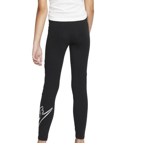 Nike Sportswear Big Kids' (Girls') Leggings Çocuk Tayt