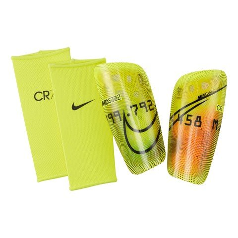 Nike Mercurial Lite CR7 Football Shinguards Erkek Tekmelik