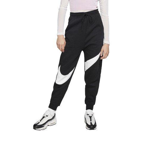 Nike Sportswear Swoosh Fleece Trousers Kadın Eşofman Altı