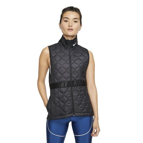 Nike AeroLayer Running Kadın Yelek
