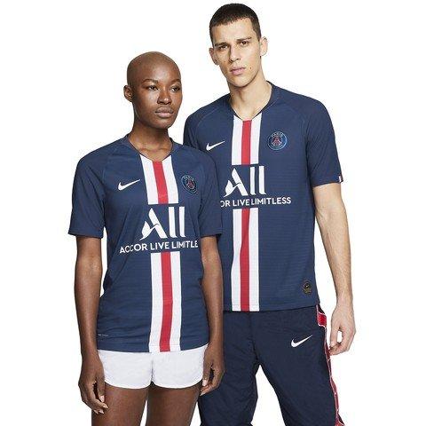 Nike Paris Saint-Germain 2019-2020 Vapor Match Home İç Saha Erkek Forma