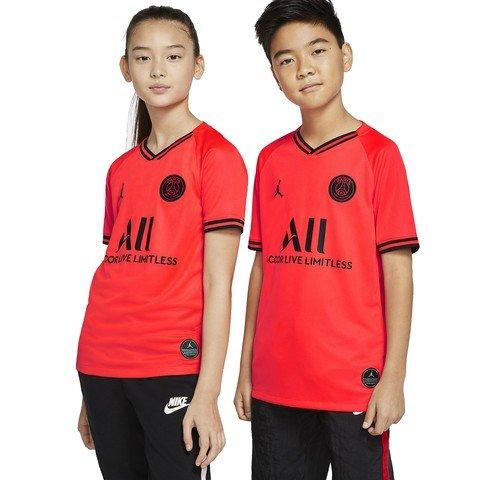 Nike Paris Saint-Germain 2019-2020 Vapor Match Home İç Saha Çocuk Forma