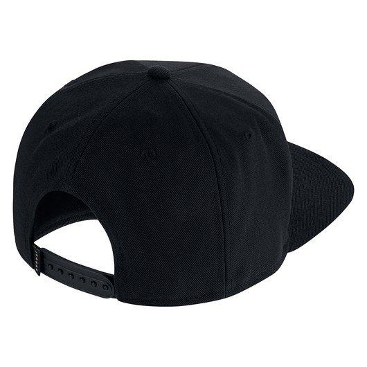 Nike Jordan Pro Jumpman Snapback Unisex Şapka