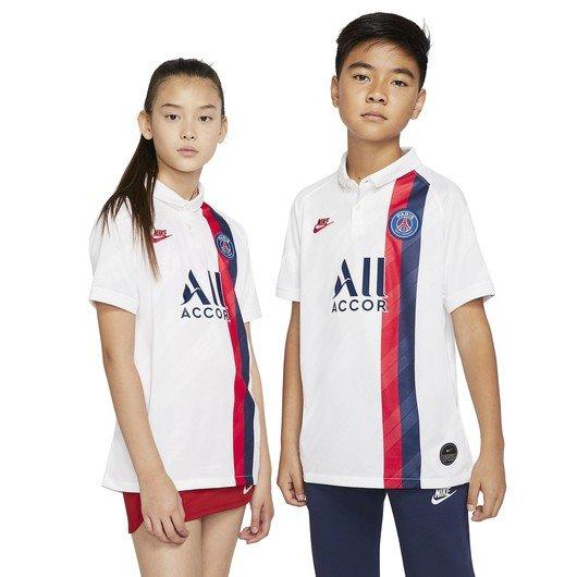 Nike Paris Saint-Germain 2019-2020 Stadium Third Çocuk Forma