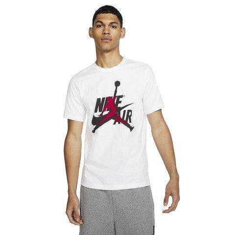 Nike Jordan Classics Short Sleeve Erkek Tişört