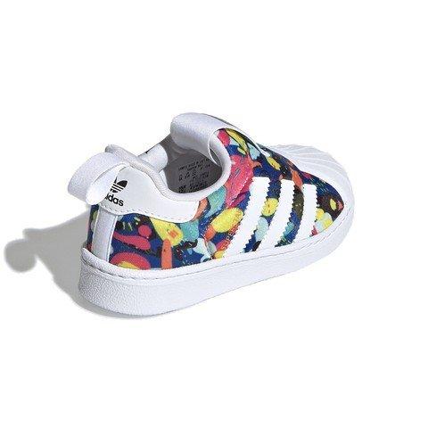 adidas Superstar 360 I Bebek Spor Ayakkabı