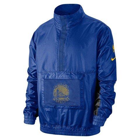 Nike Golden State Warriors Lightweight NBA Erkek Ceket