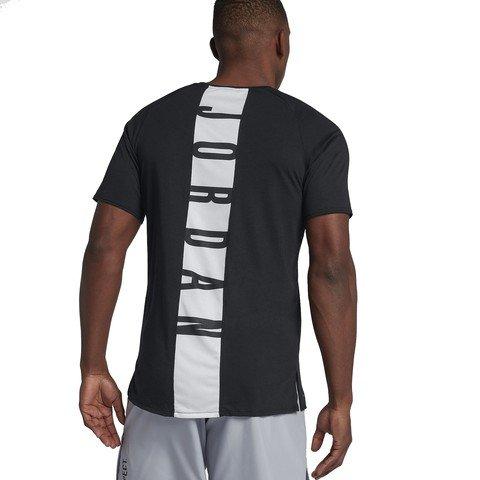 Nike Jordan 23 Alpha Training Top Erkek Tişört