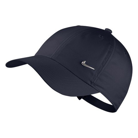 Nike Heritage86 Adjustable Hat Metal Swoosh Çocuk Şapka