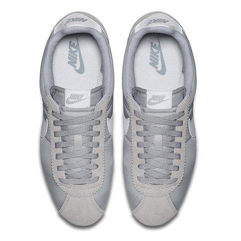 Nike Classic Cortez Nylon Erkek Spor Ayakkabı