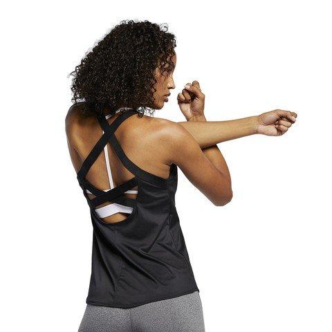 Nike Dri-Fit Training Tank Elastika SS19 Kadın Atlet