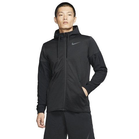 Nike Therma Plus Full-Zip Hooded Kapüşonlu Erkek Ceket