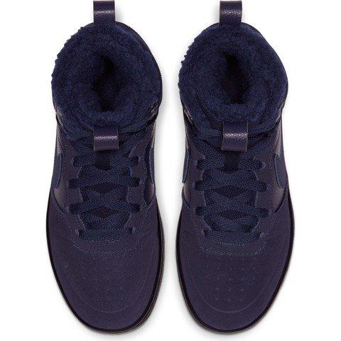 Nike Court Borough Mid 2 Boot PS Çocuk Spor Ayakkabı