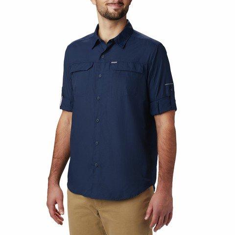 Columbia Silver Ridge 2.0 Long Sleeve Erkek Gömlek