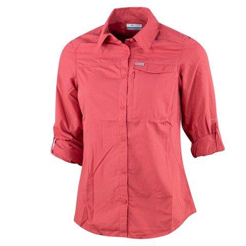 Columbia Silver Ridge™ 2.0 Long Sleeve Kadın Gömlek