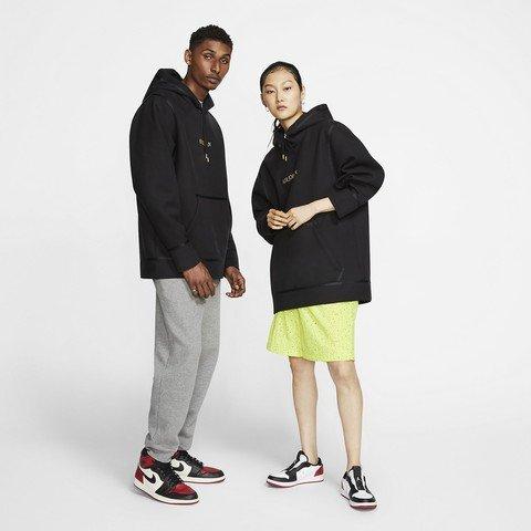 Nike Jordan Remastered Pullover Hoodie Kapüşonlu Erkek Sweatshirt