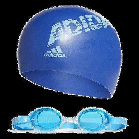adidas Swim Kids Package Çocuk Bone Yüzücü Gözlüğü Takım