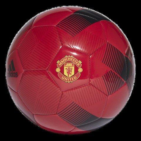 adidas Manchester United Soccer Futbol Topu