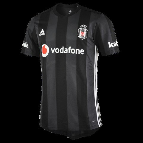 adidas Beşiktaş 2018-2019 Üçüncü Takım Erkek Forma