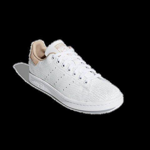 adidas Stan Smith Leather SS18 Kadın Spor Ayakkabı
