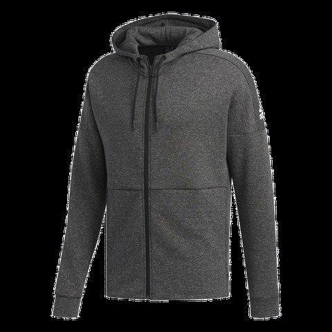 adidas ID Stadium Full-Zip Hoodie Jacket  Fw18 Kapüşonlu Erkek Ceket