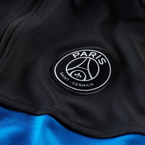 Nike Paris Saint-Germain Strike Older Kids' Football Tracksuit Çocuk Eşofman Takım