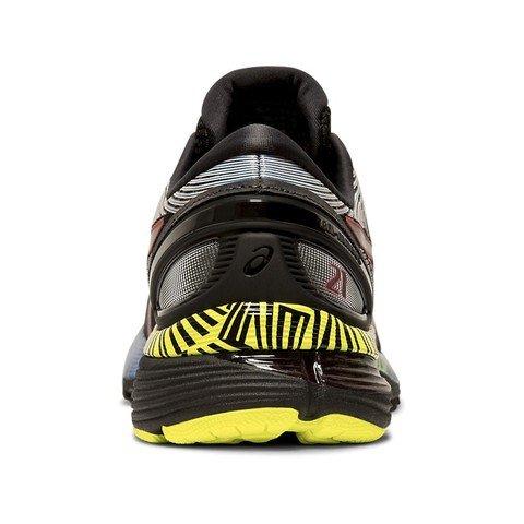 Asics Gel-Nimbus 21 LS Erkek Spor Ayakkabı