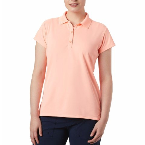 Columbia Innisfree Short Sleeve Polo Kadın Tişört