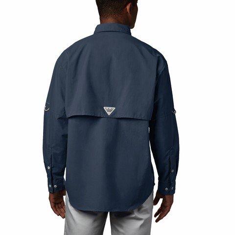 Columbia Bahama™ II Long Sleeve Erkek Gömlek