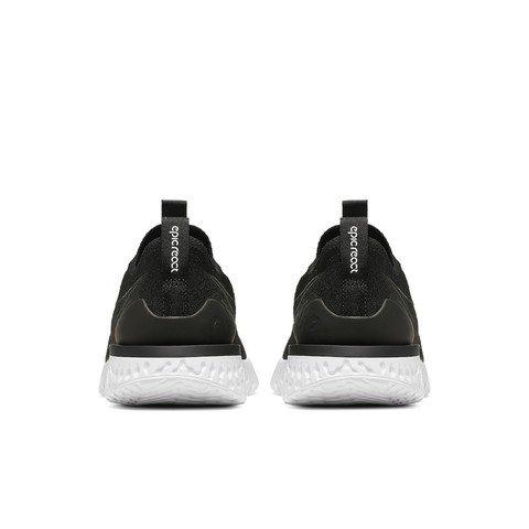 Nike Epic Phantom React Flyknit Running Kadın Spor Ayakkabı