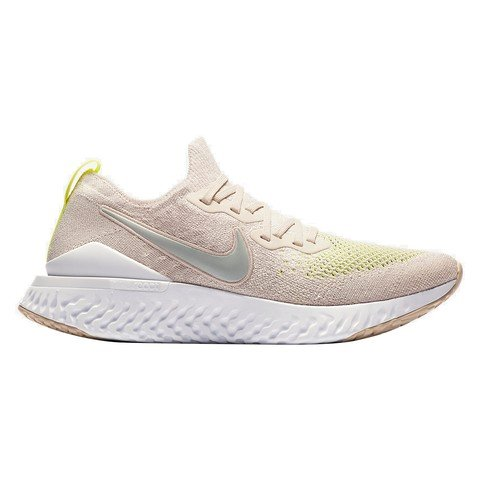 Nike Epic React Flyknit 2 Running Erkek Spor Ayakkabı