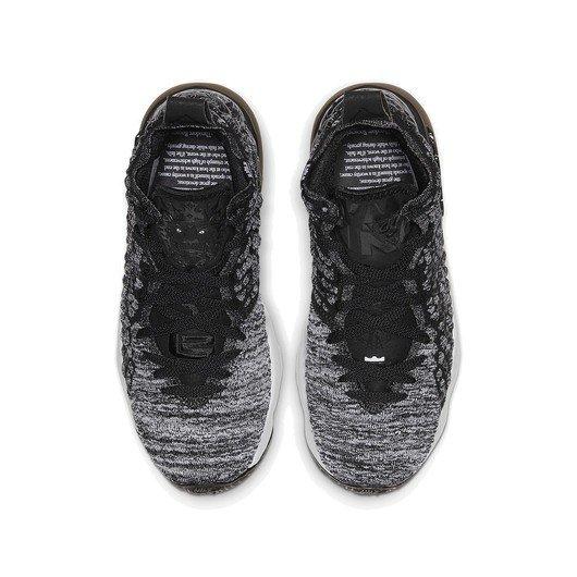 Nike LeBron XVII (GS) Spor Ayakkabı