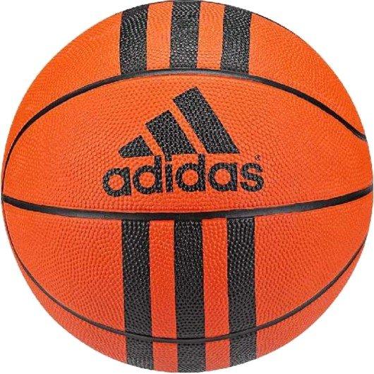 adidas 3 Stripes CO Mini Basketbol Topu