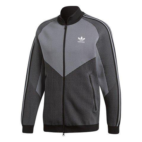 adidas PLGN Track Top SS18 Erkek Ceket