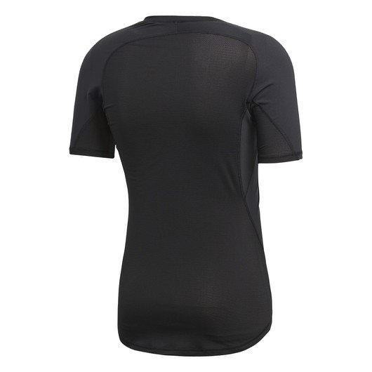 adidas Alphaskin Short-Sleeve Sport Tee SS18 Erkek Tişört