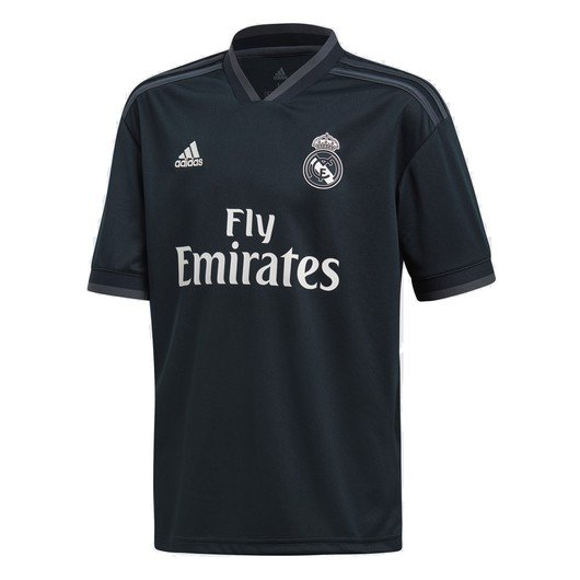 adidas Real Madrid 2018-2019 Away Replica Jersey Çocuk Dış Saha Forma