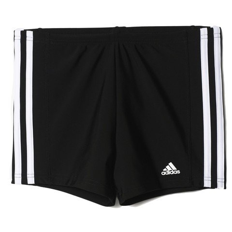 adidas Essence Core 3-Stripes Boxer Çocuk Mayo