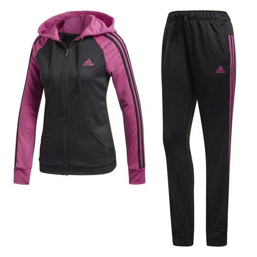 adidas Re-Focus Track Suit Kadın Eşofman Takım