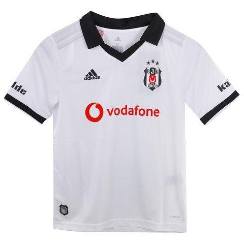adidas Beşiktaş 2018-2019 İç Saha Çocuk Forma